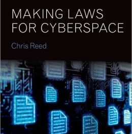 Book Review: Making Laws for Cyberspace
