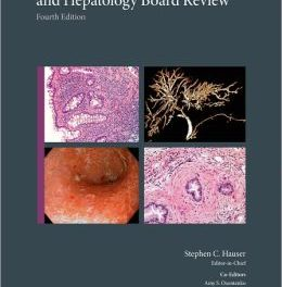 Book Review: Mayo Clinic Gastroenterology and Hepatology Board Review, 4th edition