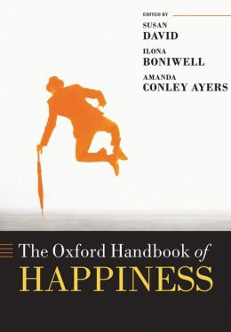 Book Review: Oxford Handbook of Happiness