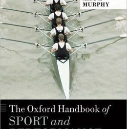 Book Review: Oxford Handbook of Sport and Performance Psychology