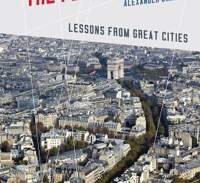 Book Review: The Planning Game: Lessons from Great Cities