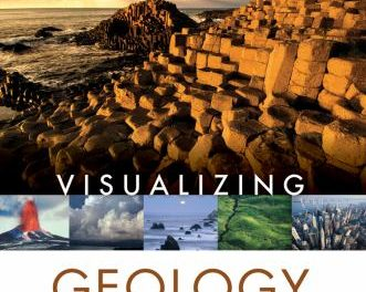 Book Review: Visualizing Geology, 3rd edition