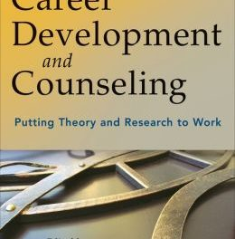 Book Review: Career Development and Counseling: Putting Theories and Research to Work, 2nd edition