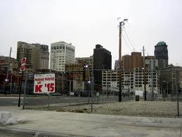 City of Detroit to Default  On $2.5 Billion Debt