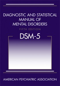 Book Review: Diagnostic and Statistical Manual of Mental Disorders, 5th ed. (DSM-5)