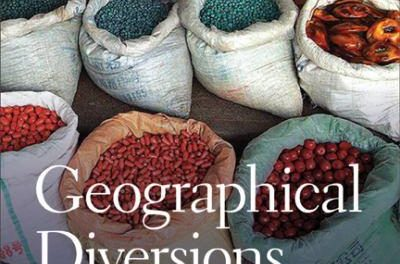 Book Review: Geographical Diversions: Tibetan Trade, Global Transactions