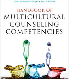 Book Review: Handbook of Multicultural Counseling Competencies