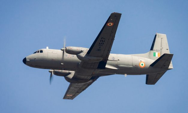 Indian Private Aircraft Makers May Build Planes Worth $2.38 Billion For India, Then the World