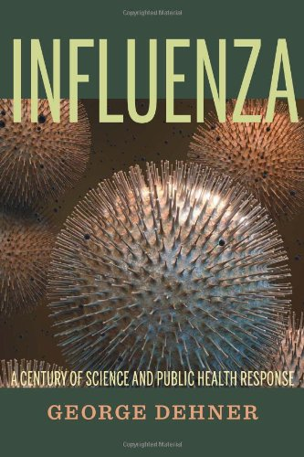 Book Review: Influenza: A Century of Science and Public Health Response