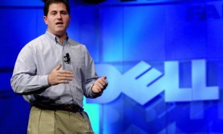 Michael Dell: Successful entrepreneurs are those who venture to do what others will not