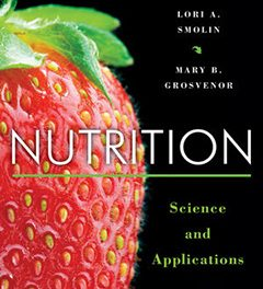 Book Review: Nutrition: Science and Applications, 3rd edition