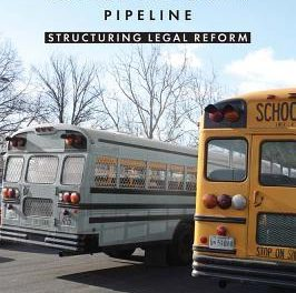 Book Review: The School-to-Prison Pipeline: Structuring Legal Reform