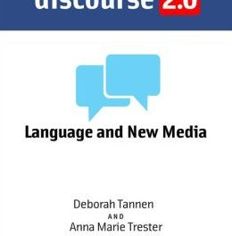 Book Review: Discourse 2.0 – Language and New Media