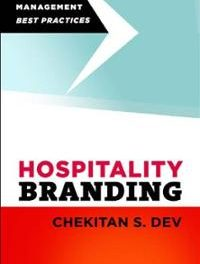 Book Review: Hospitality Branding