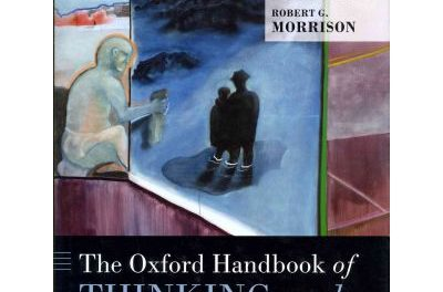 Book Review: Oxford Handbook of Thinking and Reasoning