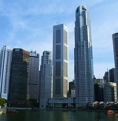 Singapore to Overtake London  As Multimillionaire Capital of the World