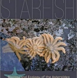 Book Review: Starfish: Biology and Ecology of the Asteroidea