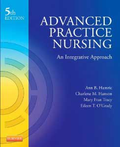 Book Review: Advanced Practice Nursing: An Integrative Approach, 5th edition