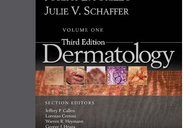 Book Review: Dermatology, 3rd edition