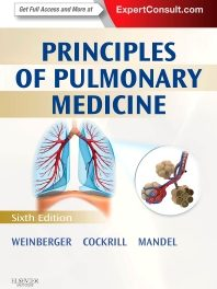 Book Review: Principles of Pulmonary Medicine, 6th edition