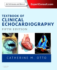 Book Review: Textbook of Clinical Echocardiography, 5th edition