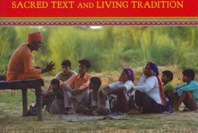 Book Review: The Bhagavata Purana: Sacred Text and Living Tradition