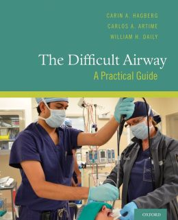 Book Review: The Difficult Airway – A Practical Guide