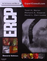 Book Review: ERCP, 2nd edition