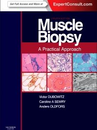 Book Review: Muscle Biopsy – A Practical Approach, 4th edition