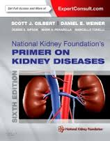 Book Review: NKF's Primer on Kidney Diseases, 6th edition