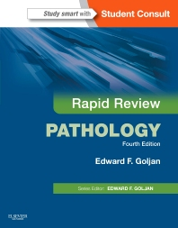 Book Review: Rapid Review Pathology, 4th edition