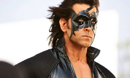 Krrish 3 Gets a Grand Diwali Opening