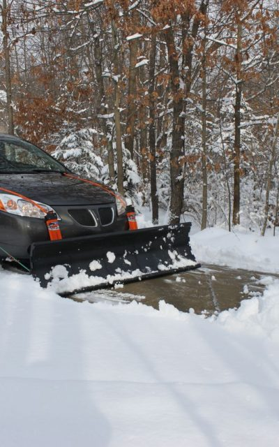 Nordic Auto Plow Named Up-and-Comer Award Winner at the 12th Annual Chicago Innovation Awards