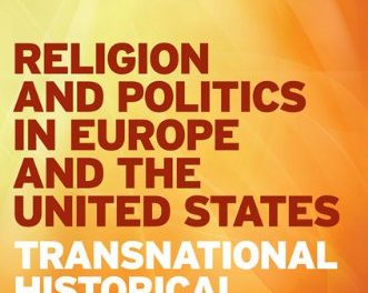 Book Review: Religion and Politics in Europe and the United States