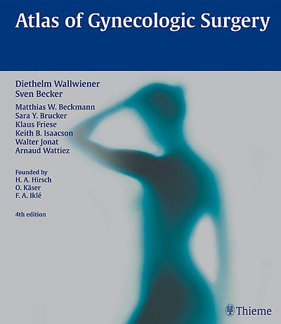 Book Review: Atlas of Gynecologic Surgery, 4th edition