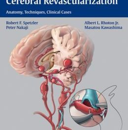 Book Review: Color Atlas of Cerebral Revascularization – Anatomy, Techniques, Clinical Cases