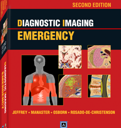 Book Review: Diagnostic Imaging: Emergency, 2nd edition