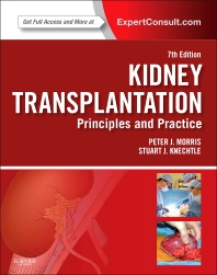 Book Review: Kidney Transplantation: Principles and Practice, 7th edition