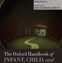 Book Review: The Oxford Handbook of Infant, Child, and Adolescent Sleep and Behavior