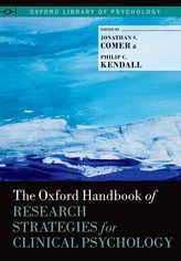 Book Review: Oxford Handbook of Research Strategies for Clinical Psychology
