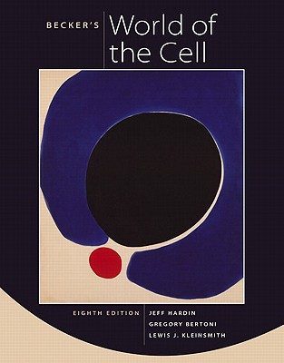 Book Review: Becker's World of the Cell, 8th edition