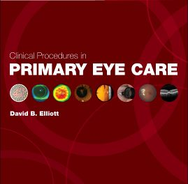 Book Review: Clinical Procedures in Primary Eye Care, 4th edition