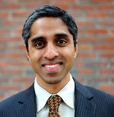 Spotlight on Vivek Murthy, Surgeon-General Nominee