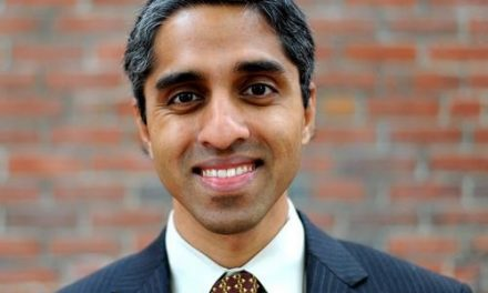 Spotlight on Vivek Murthy, Surgeon-General Nominee