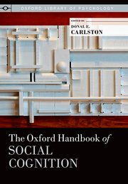 Book Review: Oxford Handbook of Social Cognition