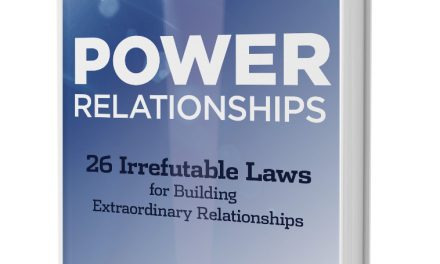 Book Review: Power Relationships