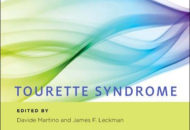 Book Review: Tourette Syndrome