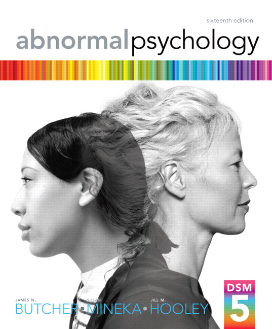 abnormal psychology critique Sexual abuse is associated with an abnormal psychological profile and  the  study was approved by the institutional review board of taipei.