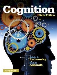 Book Review: Cognition, 6th edition