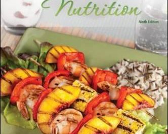 Book Review: Contemporary Nutrition, 9th edition